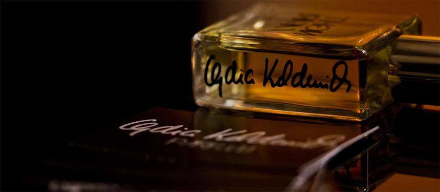 Lydia Keldenich Parfum Manufaktur in Neuss
